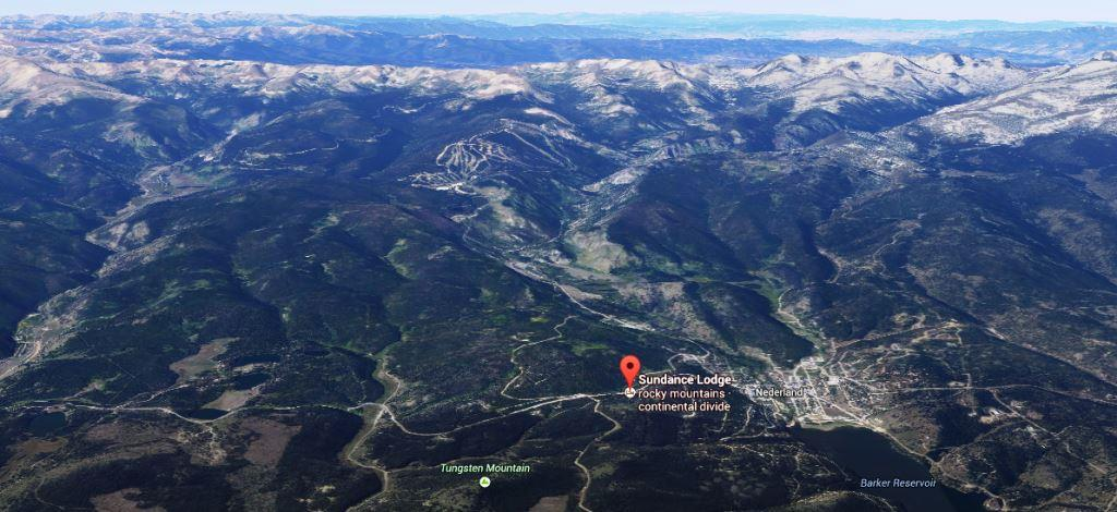 Sundance Lodge on Google Maps