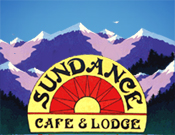Sundance Lodge, Nederland, CO