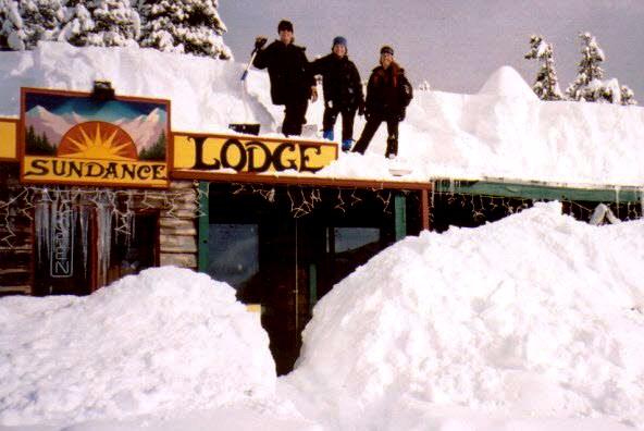 Sundance 2003 Storm