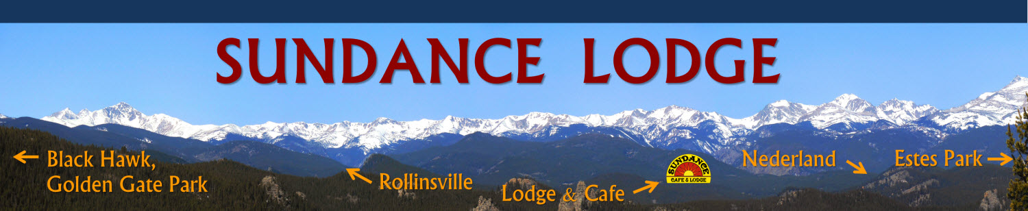 Sundance Lodge & Cafe