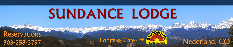 Sundance Lodge & Cafe